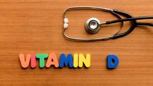 Аллергия на витамин д у грудничков