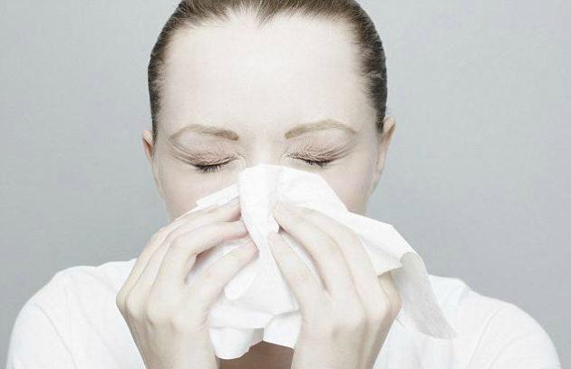 Капли для носа гормональные