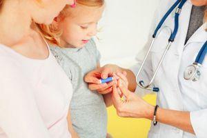 Анализы при аллергии у взрослых