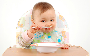 Диета при атопическом дерматите у детей меню