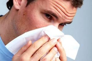 Аллергия на крахмал