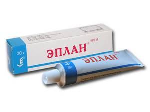 Мазь гормональная при атопическом дерматите