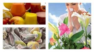 Как очистить организм от аллергенов