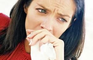 Лечение от аллергии народными средствами