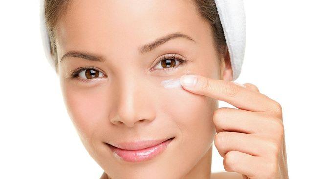 Аллергия на лице от крема что делать