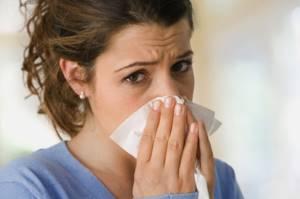 Гречка при аллергии