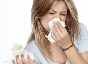 Инжир аллерген или нет