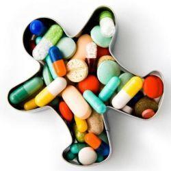 Антибиотики при аллергии