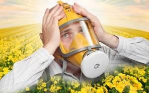 Лечение аллергии народными средствами в домашних условиях