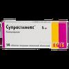 Недорогие противоаллергические препараты