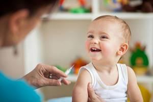 Температура на аллергию у детей