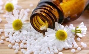 Гомеопатические препараты при аллергии