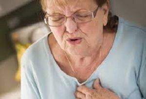 Отек гортани при аллергии симптомы