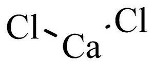 Капельница хлористый кальций