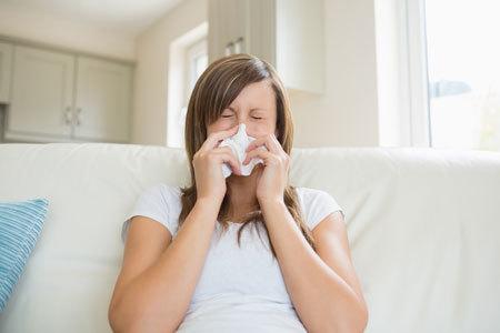 Аллергия при гв у мамы