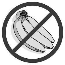 Банан аллерген