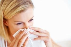 Мята аллерген или нет