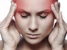 Головная боль при аллергии