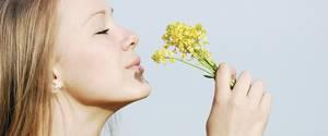 Признаки аллергии у взрослых на цветение