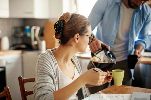 Можно ли пить кофе при аллергии