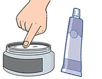 Раздражение под мышками от дезодоранта лечение