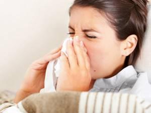 Накопительная аллергия у взрослых