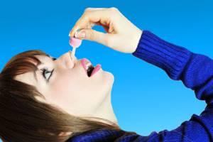 Капли в нос от аллергического ринита