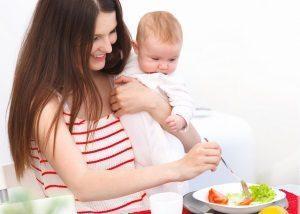 Питание при крапивнице у ребенка