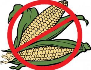 Аллергия на кукурузную кашу
