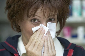 Чем снять аллергию