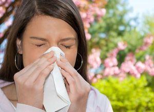 Аллергия при грудном вскармливании у мамы