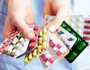 Таблетки от аллергии при грудном вскармливании