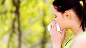 Почему аллергия
