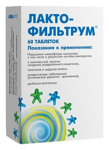 Таблетки от аллергии на лекарства