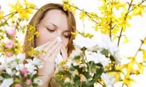 За сколько проходит аллергия