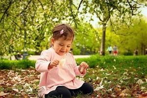 Диета при поллинозе у детей
