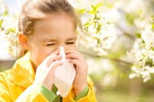 Сбор трав от аллергии