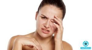 Что делать если чешутся глаза при аллергии
