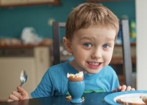 Аллергия у детей на яйца симптомы