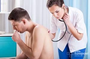 На что может быть аллергический кашель