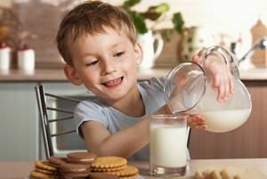 Может ли быть аллергия на козье молоко