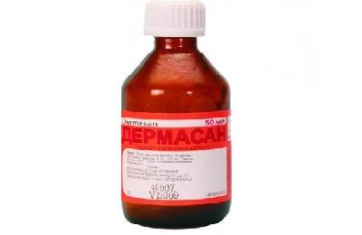 Негормональный крем от дерматита