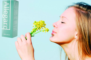 Капли от зуда в глазах при аллергии