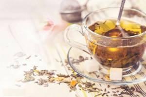 Череда чай