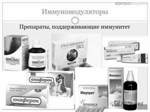 Таблетки против аллергии на коже