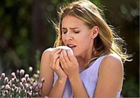 Витамины при аллергии