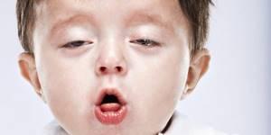 Как проявляется аллергический кашель у ребенка