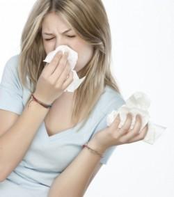Аллергия у беременных симптомы