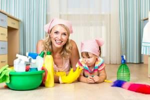 Аллергия на бытовую пыль у ребенка