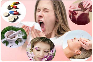 Признаки аллергического ринита у детей